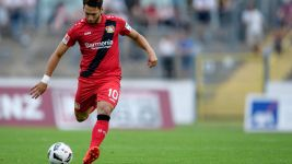Watch: Calhanoglu's best free-kicks