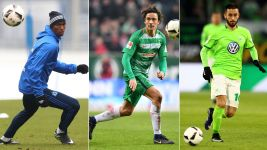 Die Top-Transfers