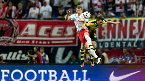 Borussia Dortmund vs. RB Leipzig: the lowdown