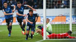 Watch: Hoffenheim 4-0 Mainz - highlights