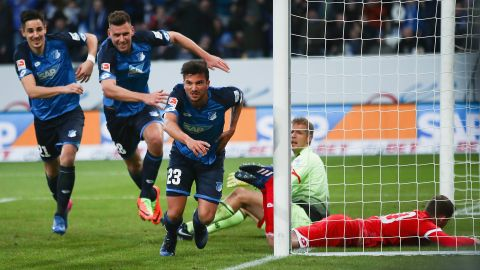 Previous meeting: Hoffenheim 4-0 Mainz