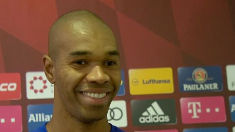 Watch: Naldo: 'Happy!'