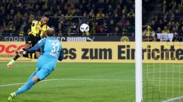Watch: Dortmund 1-0 Leipzig - highlights