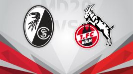 Fortress Freiburg awaits confident Köln