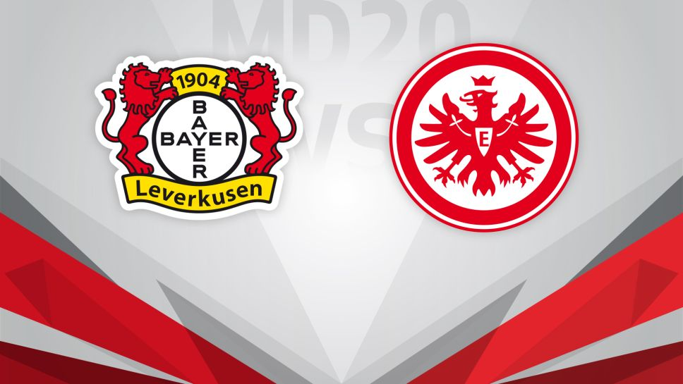 Bayer Leverkusen vs Frankfurt Highlights – DFB Pokal 2020/21