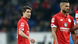 Possible line-ups: Mainz vs Leipzig