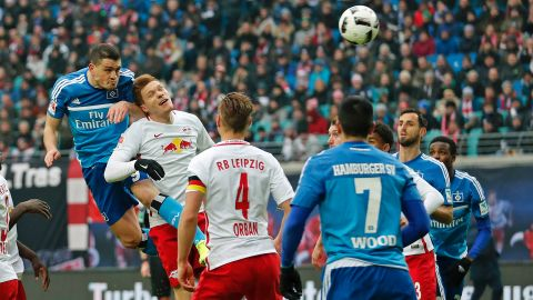 Previous meeting: Leipzig 0-3 Hamburg