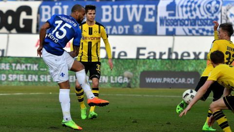 #D98BVB: As it happened!