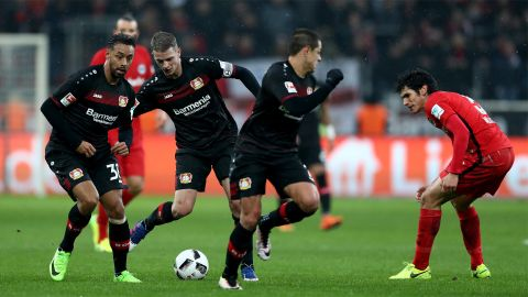 #B04SGE: As it happened!
