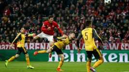 Bayern 5-1 Arsenal - As it happened