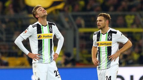 Watch: Christoph Kramer's own-goal of the season!