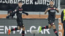 Possible line-ups: Bayer Leverkusen vs Mainz