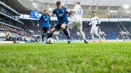 Watch: Hoffenheim 2-0 Darmstadt - highlights
