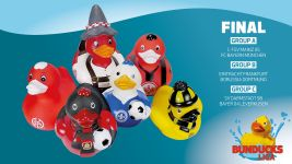 Watch: Bunducksliga: The final