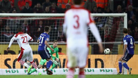 Previous meeting: Cologne 1-1 Schalke