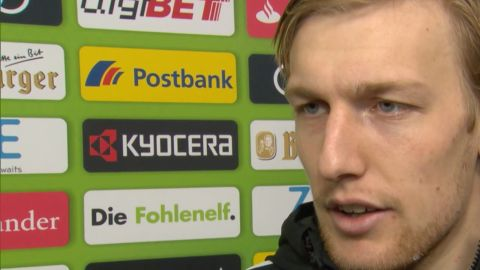Watch: Forsberg: 'We played smart'