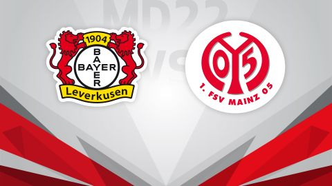 Bayer host Mainz looking for third straight win