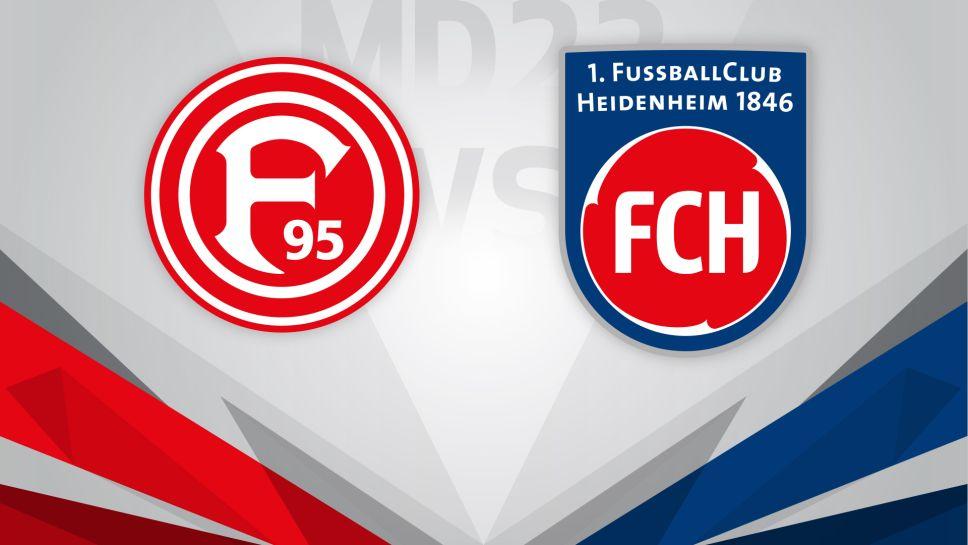 Fortuna Heidenheim