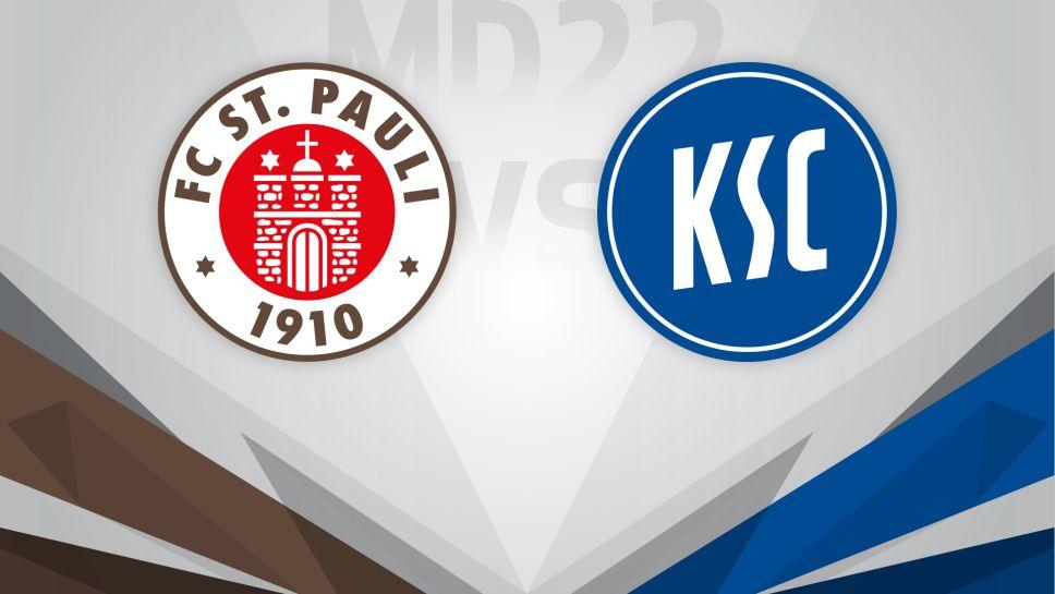 Tickets Ksc Hamburg