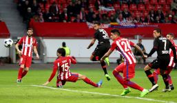 Leverkusen 2-4 Atletico | As it happened!
