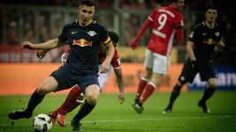 Leipzig vs. Freiburg: Line-ups and statistics