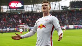 Timo Werner gets first Germany call-up
