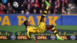 Watch: The rise and rise of Ousmane Dembele