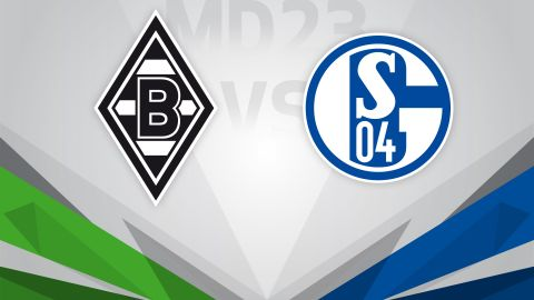 Gladbach and Schalke set to be familiar foes