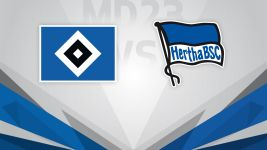Hamburg in need of Hertha pick-me-up