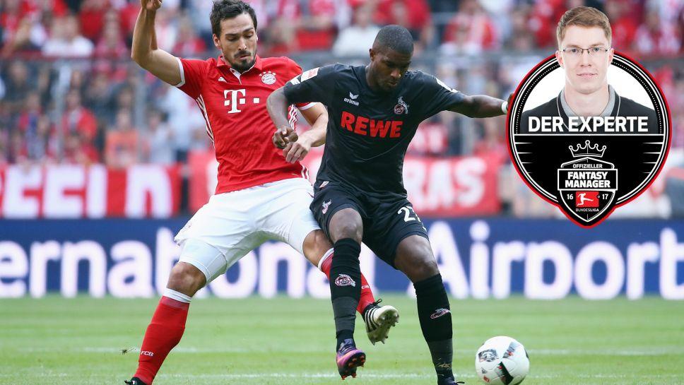 Bundesliga Tipps Von Experten