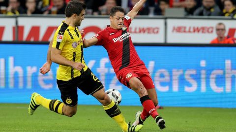 Possible line-ups: Dortmund vs Leverkusen