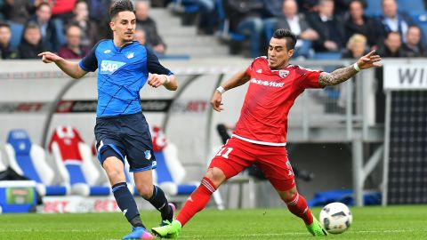 Hoffenheim battle back to beat Ingolstadt