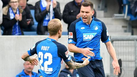 Possible line-ups: Hoffenheim vs Leverkusen