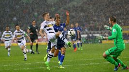Gladbach 4-2 Schalke - as it happened!