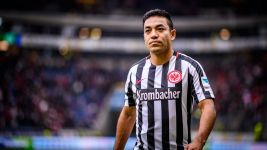 Marco Fabian: 'Dreaming of my return'