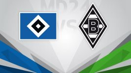Hamburg aim for survival boost against Gladbach
