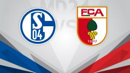 Relegation fears to fuel both Schalke and Augsburg