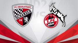 Cologne seeking to end damaging dip at Ingolstadt