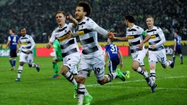 Watch: Gladbach 4-2 Schalke - highlights