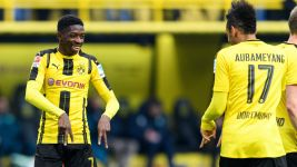 Possible line-ups: Schalke vs Borussia Dortmund