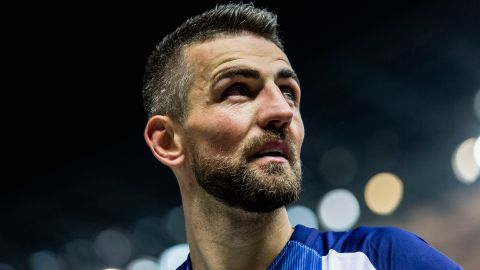 Ibisevic: From refugee to Bundesliga star