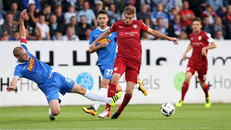 Freitag Bundesliga