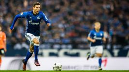 Leon Goretzka: The foundation of Schalke's future