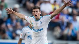 Diet crucial to Goretzka's improvement