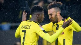Possible line-ups: Dortmund vs Ingolstadt