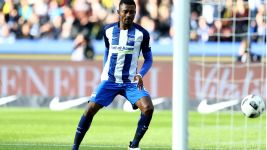 Possible line-ups: Hertha Berlin v Hoffenheim