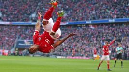 Douglas Costa's top Bundesliga moments