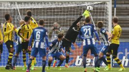 Drei Hertha-Highlights