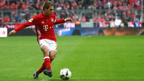 Best of Lahm