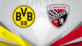 Dortmund look to bounce back against Ingolstadt